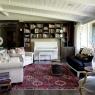 Persian-Rug-Modern-Living-Room
