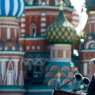 Президент РФ В.Путин принял участие в параде Победы на Красной площади,Президент РФ В.Путин принял участие в параде Победы на Красной площади,Victory Day military parade in Moscow's Red Square