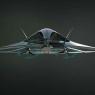 Aston martin letalo