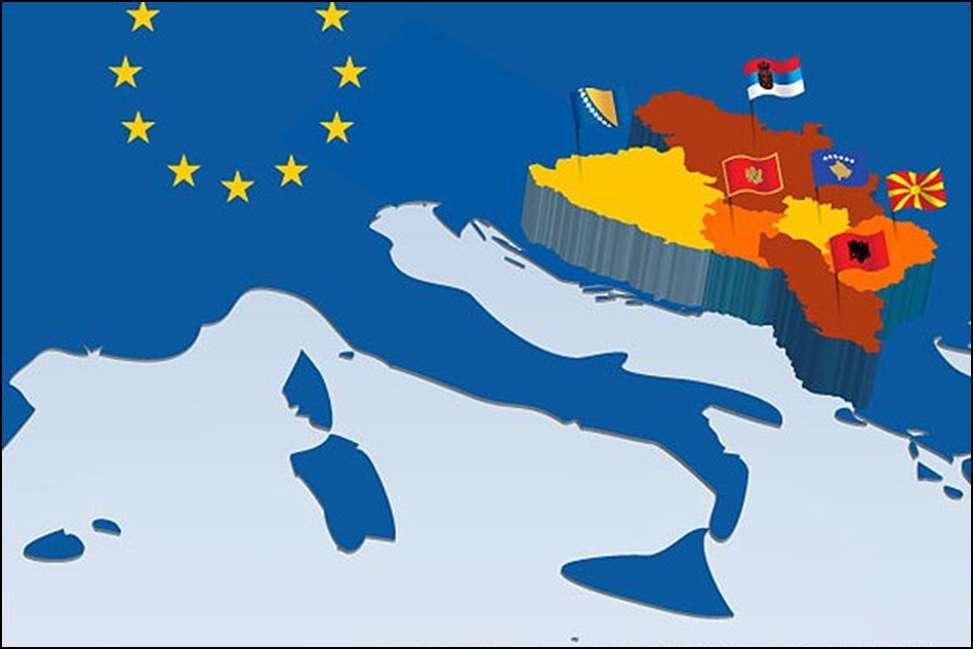 РСЕ Извештај на ЕК предупредува за криминал и корупција на Балканот
