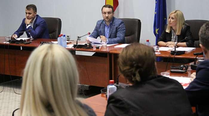 Прифатени амандмани на ВМРО ДПМНЕ за Законот за судови и за Законот за Судски совет