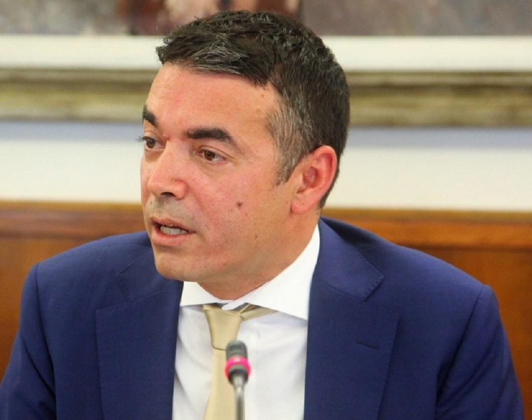 Димитров: Очекуваме датум за преговори со ЕУ
