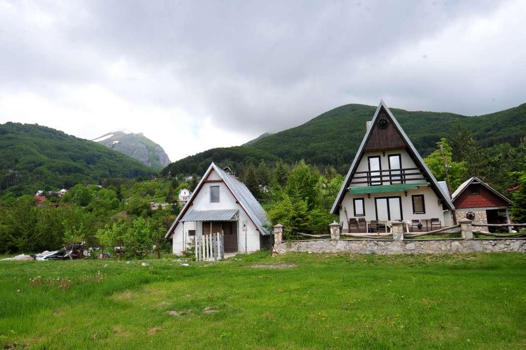 Сафари низ дивите беспаќа на Јабланица - Нова Македонија