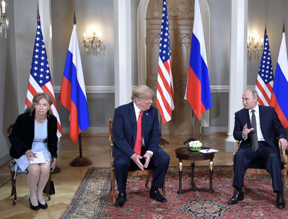 Видео спора представителя россии и америки 6
