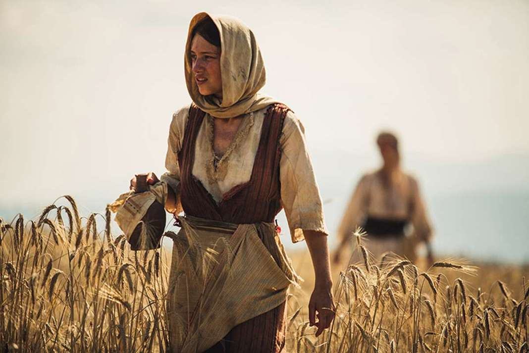 """Филмот """"Врба"""" на Манчевски отпадна од трката за Оскар"""